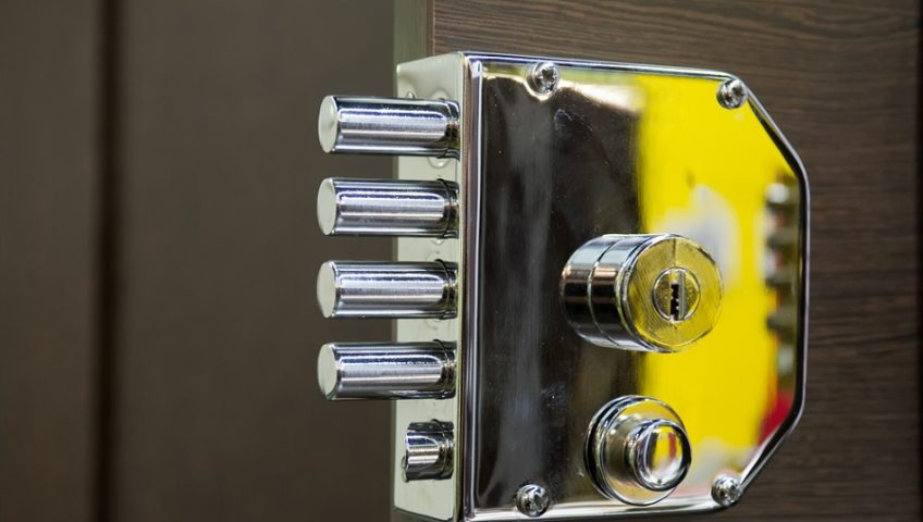 High Security Locks Tucson AZ