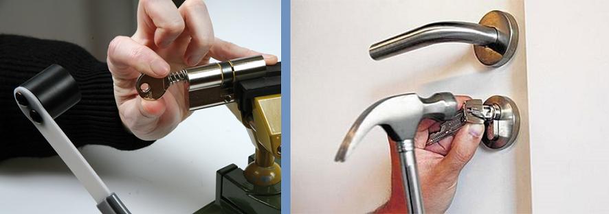 Bump Key - Lock Bumping
