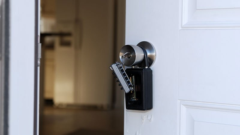 Locksmith Services for Realtors