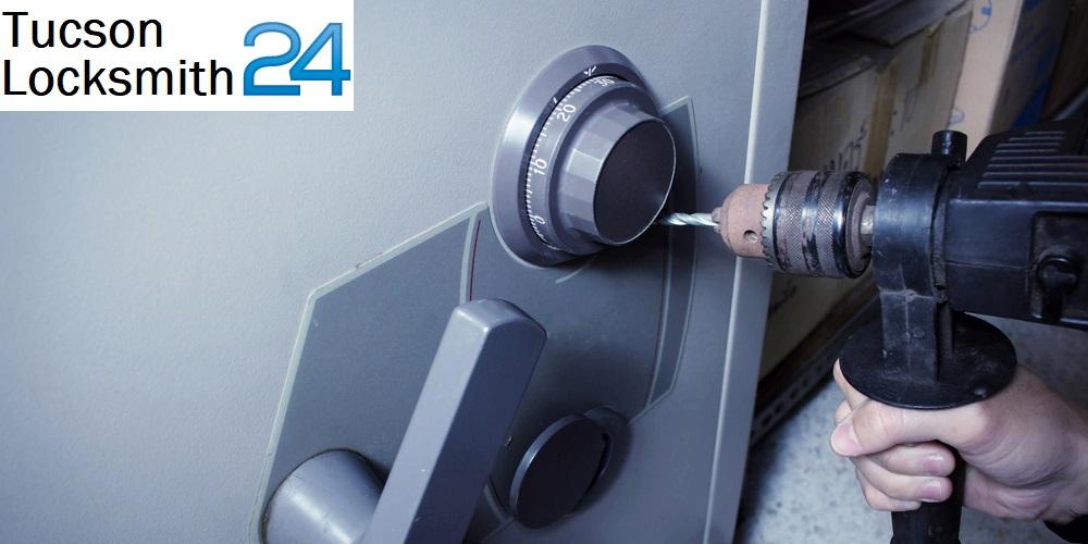 Safe Unlocking